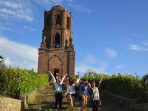 Bantayan Bell Tower